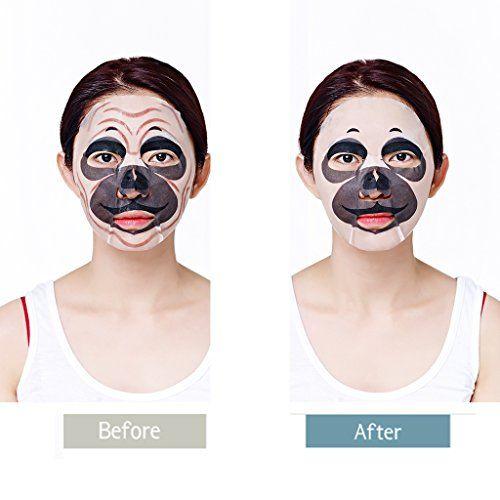 Halloween Mask Pug Dog Head Party Mask Headwear Party Festival