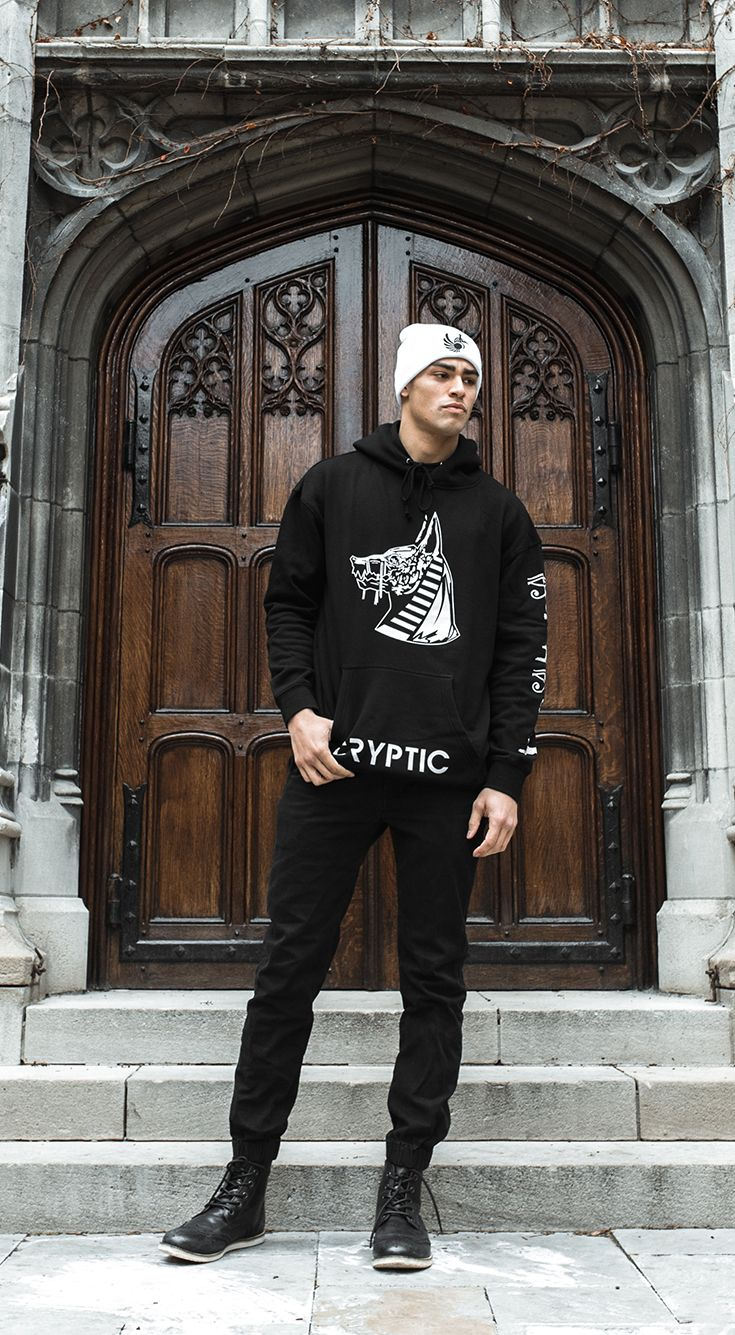 Sirius Hoodie - White Anubis Winter Beanie - Cryptic Apparel brings you  best in mens and womens fashion. Shop for Egyptian cc0b37c988d7