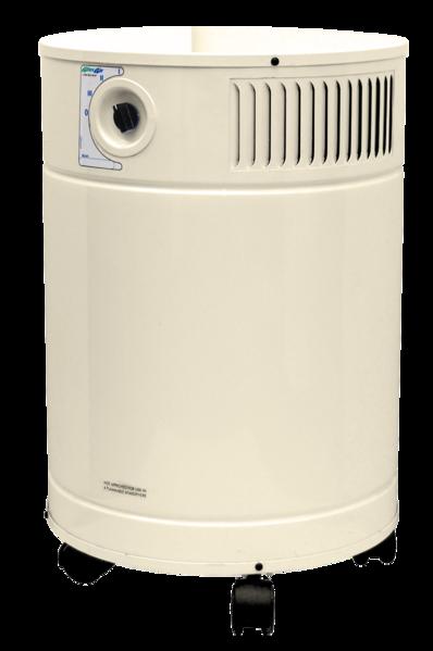 AllerAir AirMedic Pro 6 HD Exec Air Purifier Air