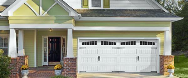 Garage Door Specialists Provides Aurora Garage Doors Repair