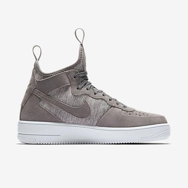 newest 0d413 2577d Chaussure Nike Air Force 1 UltraForce Mid Premium pour Homme