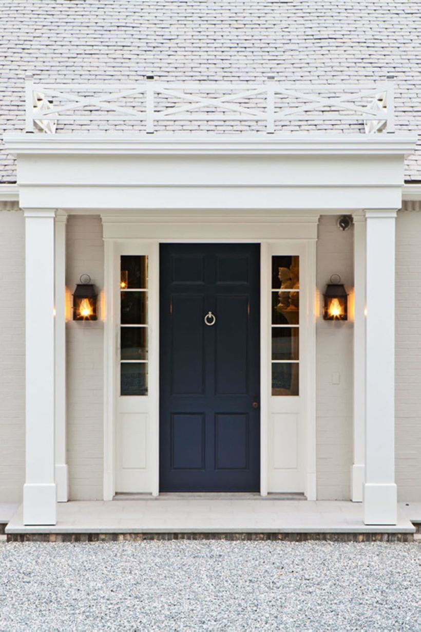 amazing navy blue ideas for home exterior color exterior colors