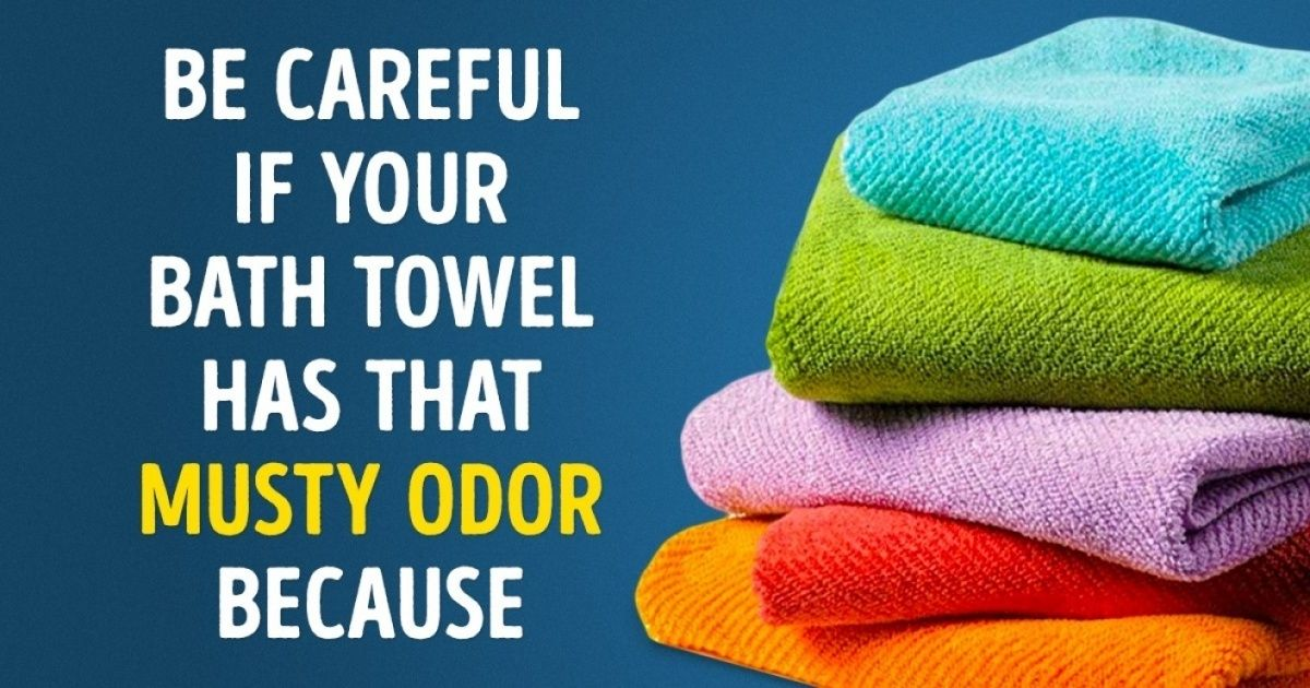 Here S Why You Should Wash Your Towels More Often Than You Think