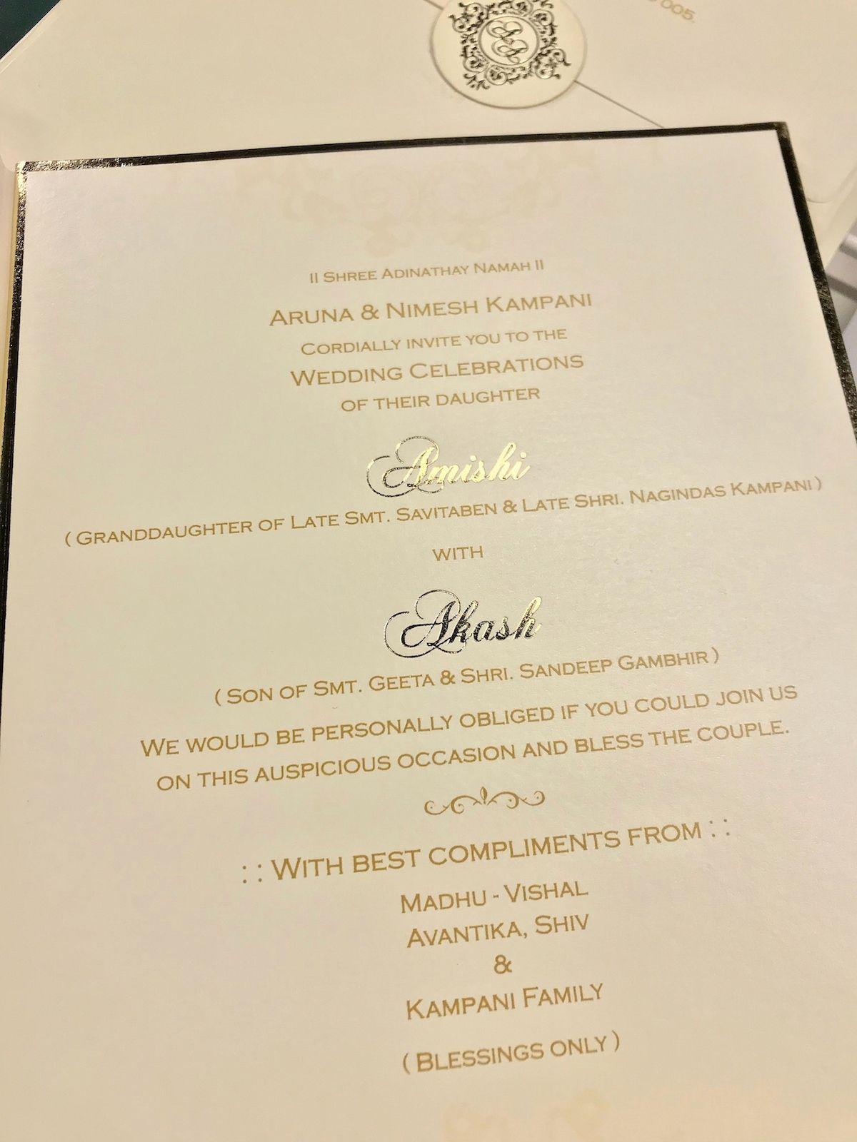 Wedding Card Invitation Wordings Sinhala in 3  Indian wedding