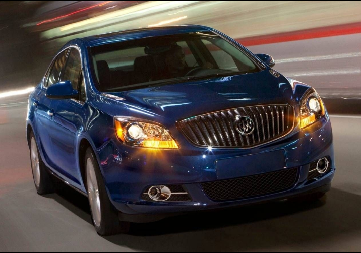 The 2019 Buick Verano Offers Outstanding Style And Technology Both Inside And Out See Interior Exterior Photos 2019 Buick Ver Buick Verano Buick Power Rack