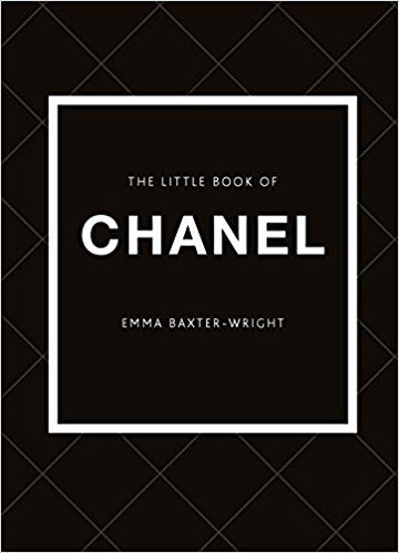 The little book of chanel emma baxter