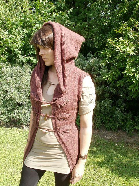 Ravelry: Project Gallery for Hobbit Dress pattern by Agnese Vajevska