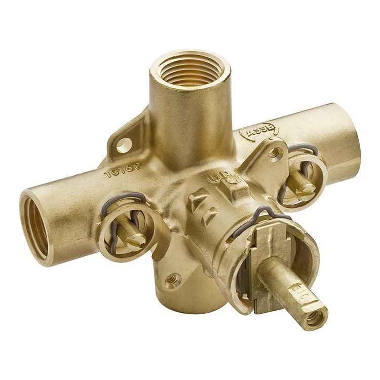 Moen 8373hd Commercial Posi Temp Pressure Balance Valve With