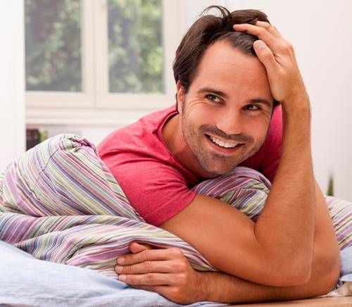 10 Things Men Want You to Do in Bed -- But Are Afraid to