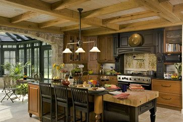 Traditional Exterior Design Ideas, Pictures, Remodel and Decor
