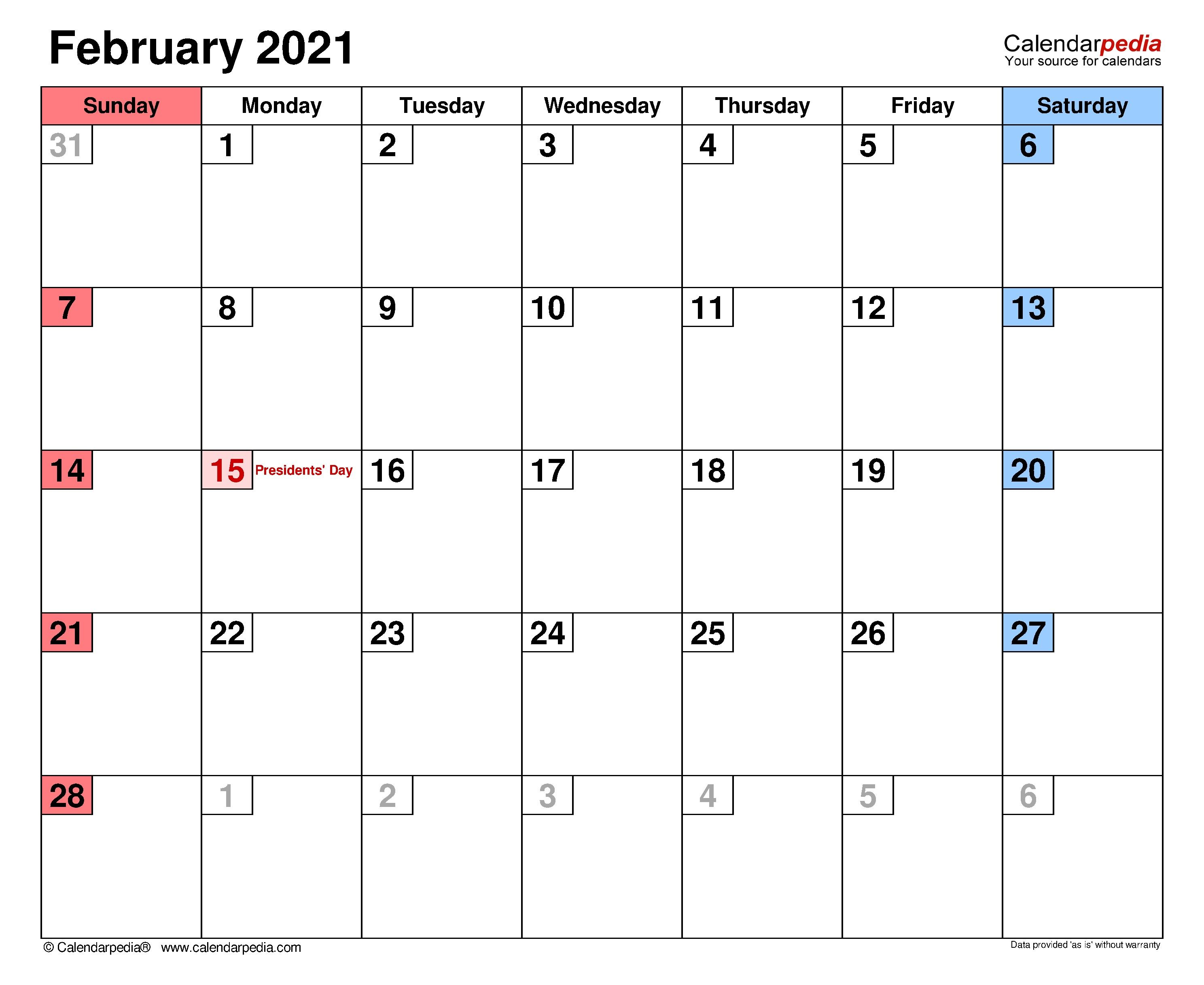 February 2021 Calendar With Canada Flag In 2020 Calendar Template 2020 Calendar Template 2021 Calendar