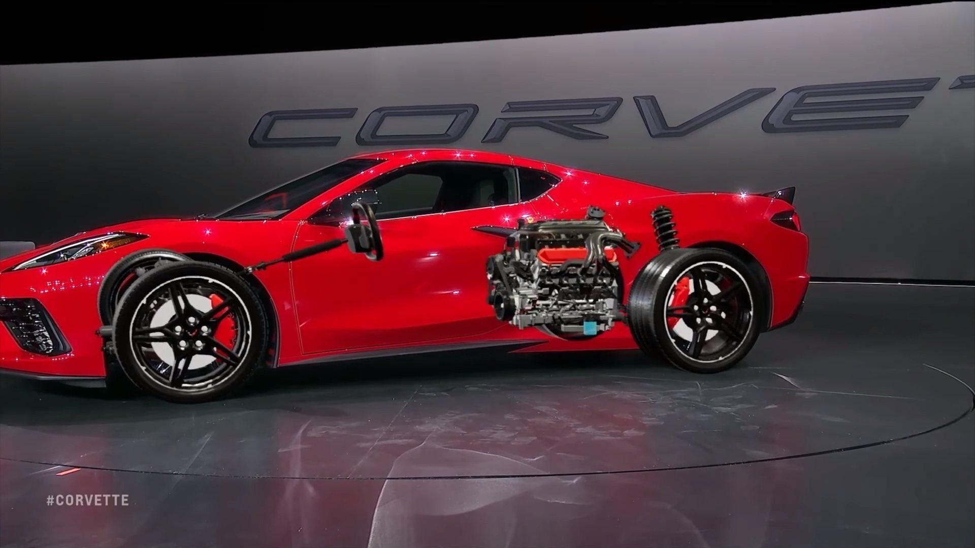 2020 Chevrolet Corvette Zora Zr1 Performance in 2020 ...
