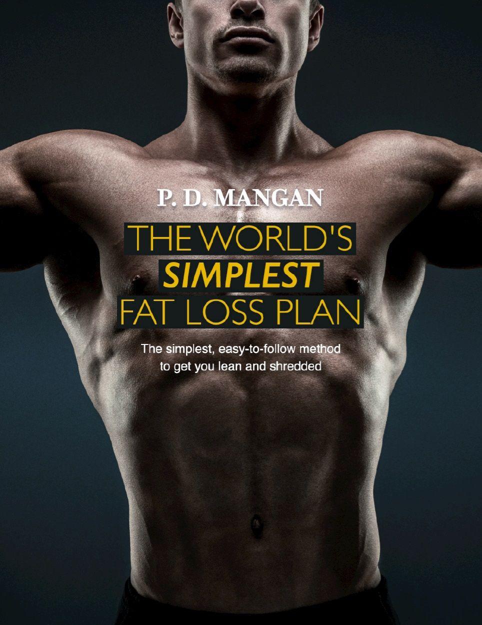 Fat loss plan no fail shape