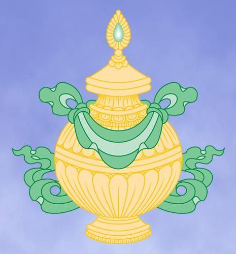 What Are The Eight Auspicious Symbols Of Buddhism What Do They Mean
