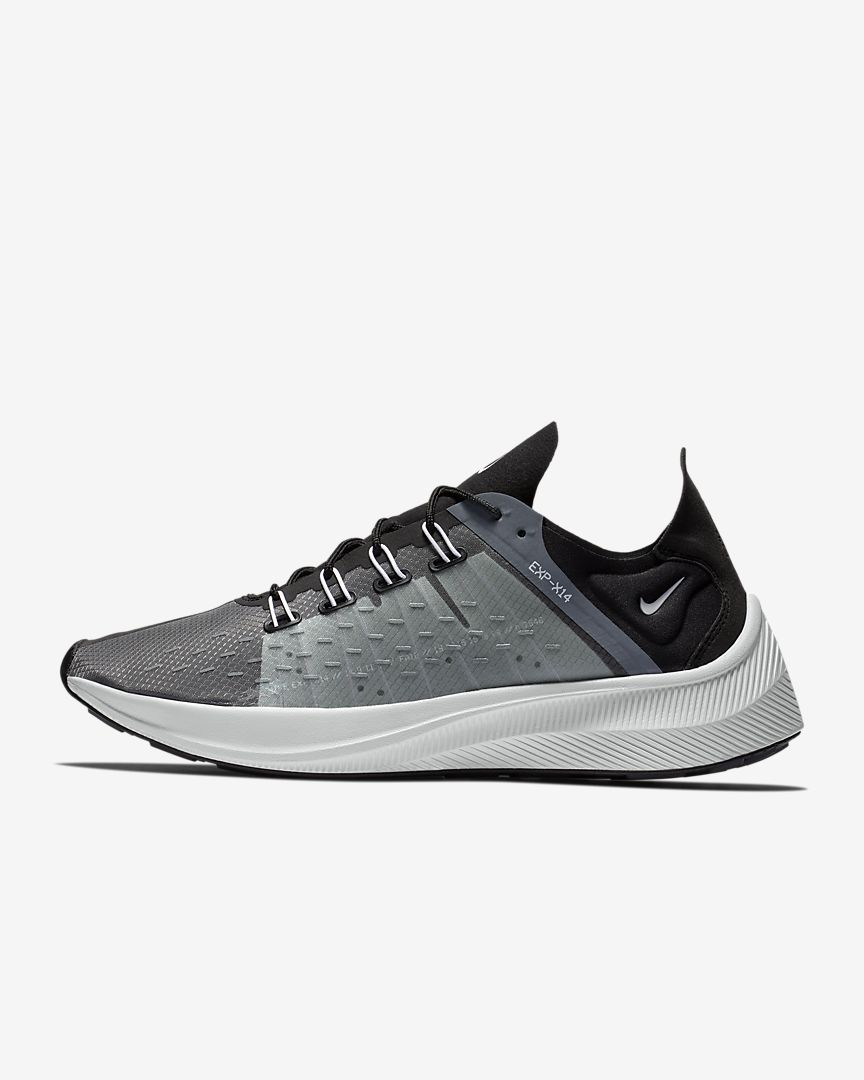 nike exp trainers