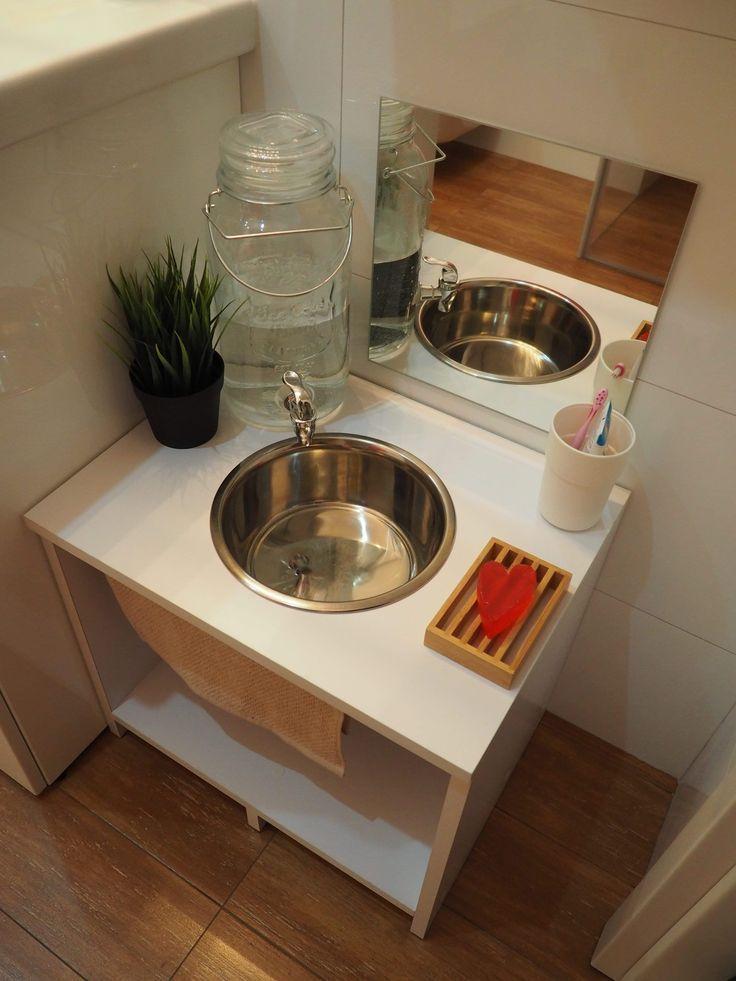 Photo of Salle de bains Montessori # Salle de bains Montessori Salle de bains Montessori # …