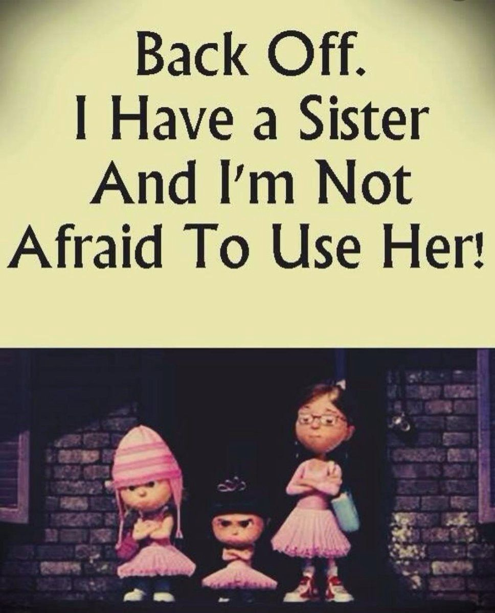 New Little Sister Quotes Sister Quotes Funny Little Sister Quotes Sisters Funny