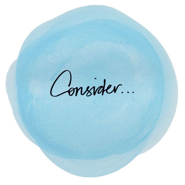 #consider #quotes by Margi Hoy 2013 copyright.