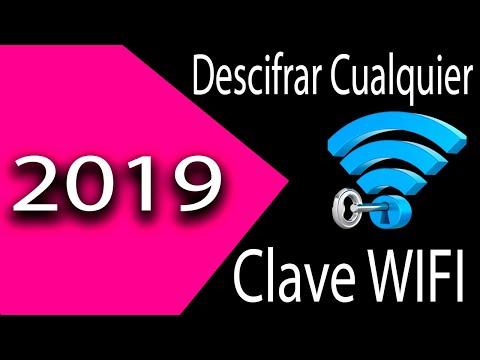 Descifrar Claves Wifi Fácil Con Wifislax Todas Las Redes Del Mundo 2020 Wpa Wpa2 Wep Youtube Como Descifrar Claves Wifi Claves Wifi Wifi