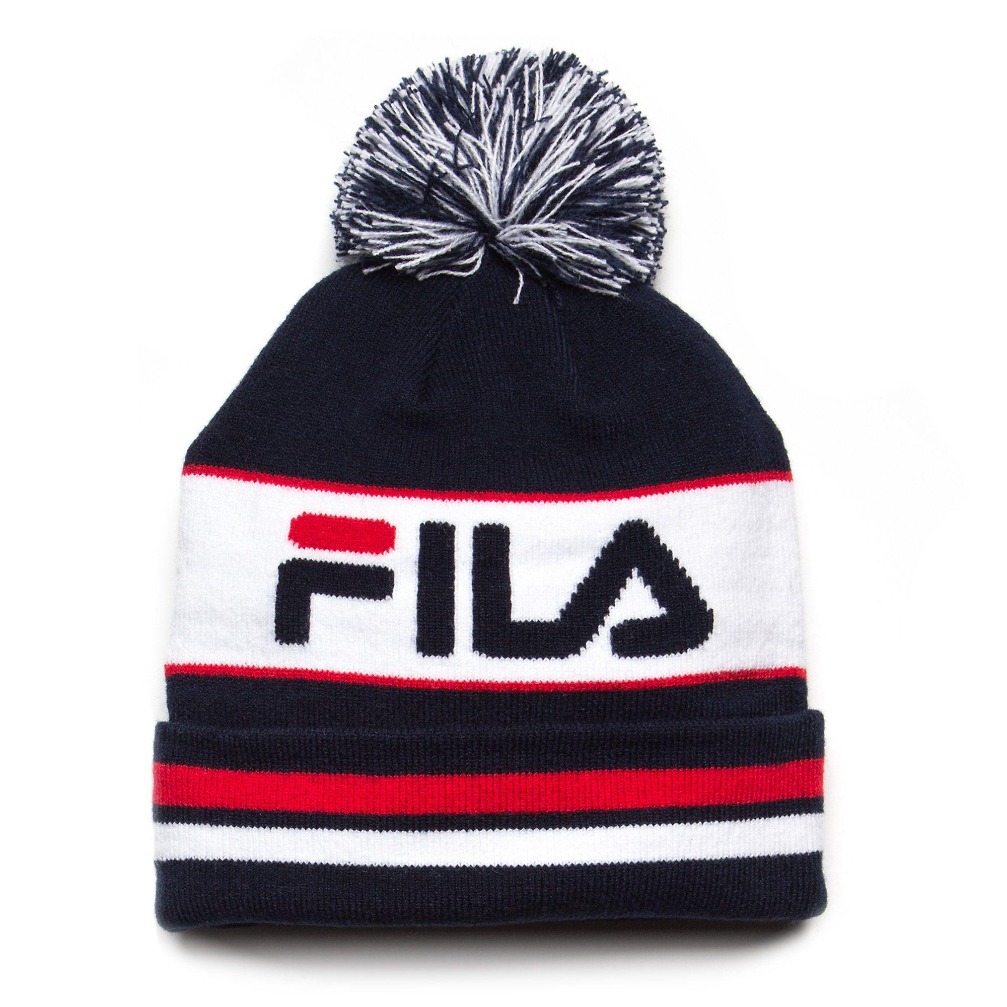 fila winter hat Sale 8a4ee6f4889