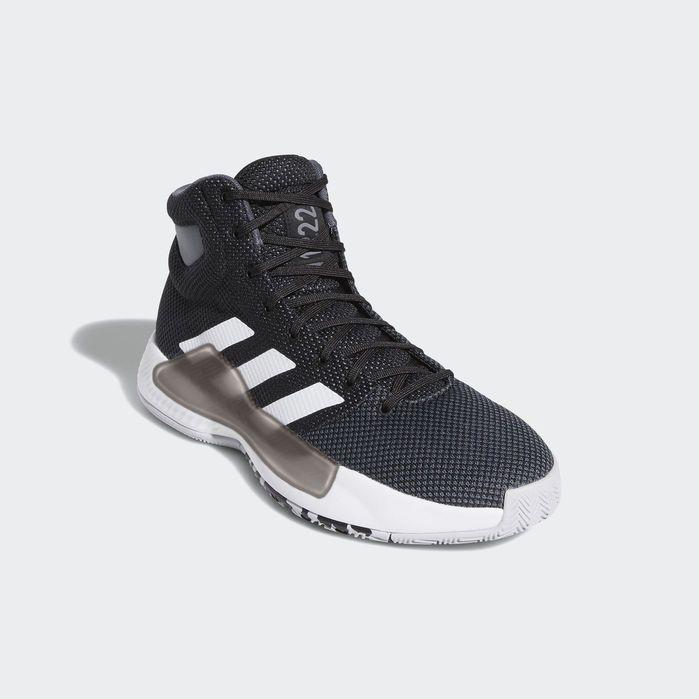 8f6cd9cb0a9d1 Pro Bounce Madness 2019 Shoes Black 10.5 Mens