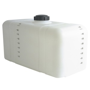 45 Gallon Portable Utility Tanks Down Band
