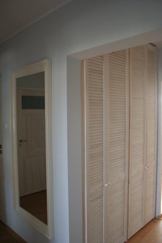Drzwi Harmonijkowe Szafa Szukaj W Google Home Decor