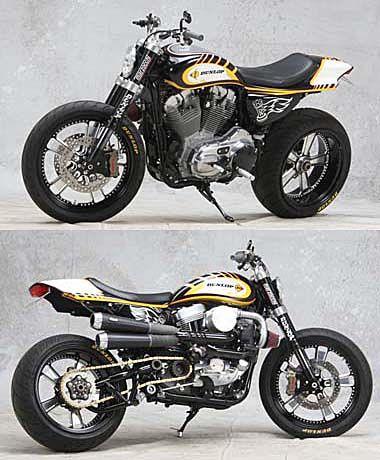 Les Plus Belles Motos Custom Du Monde Les Plus Belles Motos