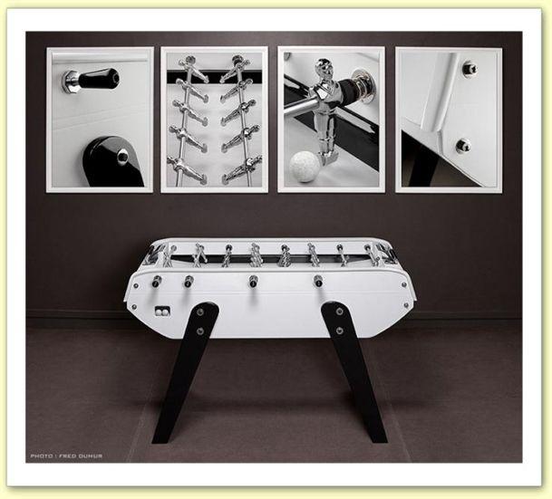 le baby foot bonzini b90 sans monnayeur version domeau. Black Bedroom Furniture Sets. Home Design Ideas