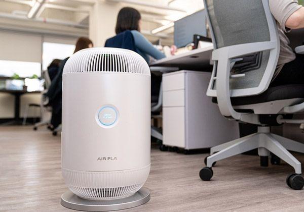 밀폐공간 공기 감염 주의보에 공기 살균 중요성 인식 확산 2020