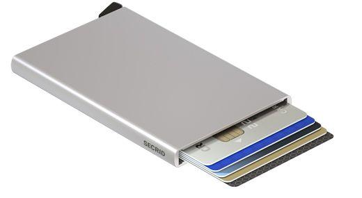 Secrid - ©   Cardprotector - Cardprotector Silver