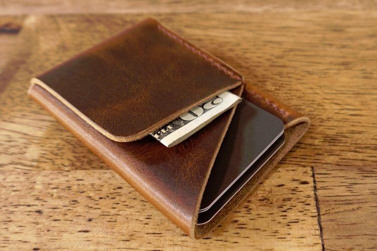 50 best minimalist small mens wallets minimalist