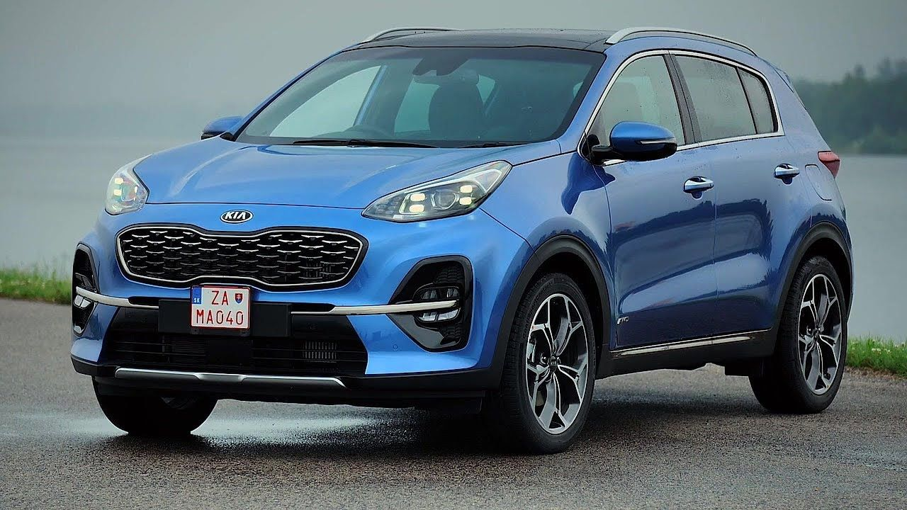 2018 Kia Sportage: Specs, Powertrains, Price >> Kia Sportage 2019 Price In Pakistan Cars Kia Sportage