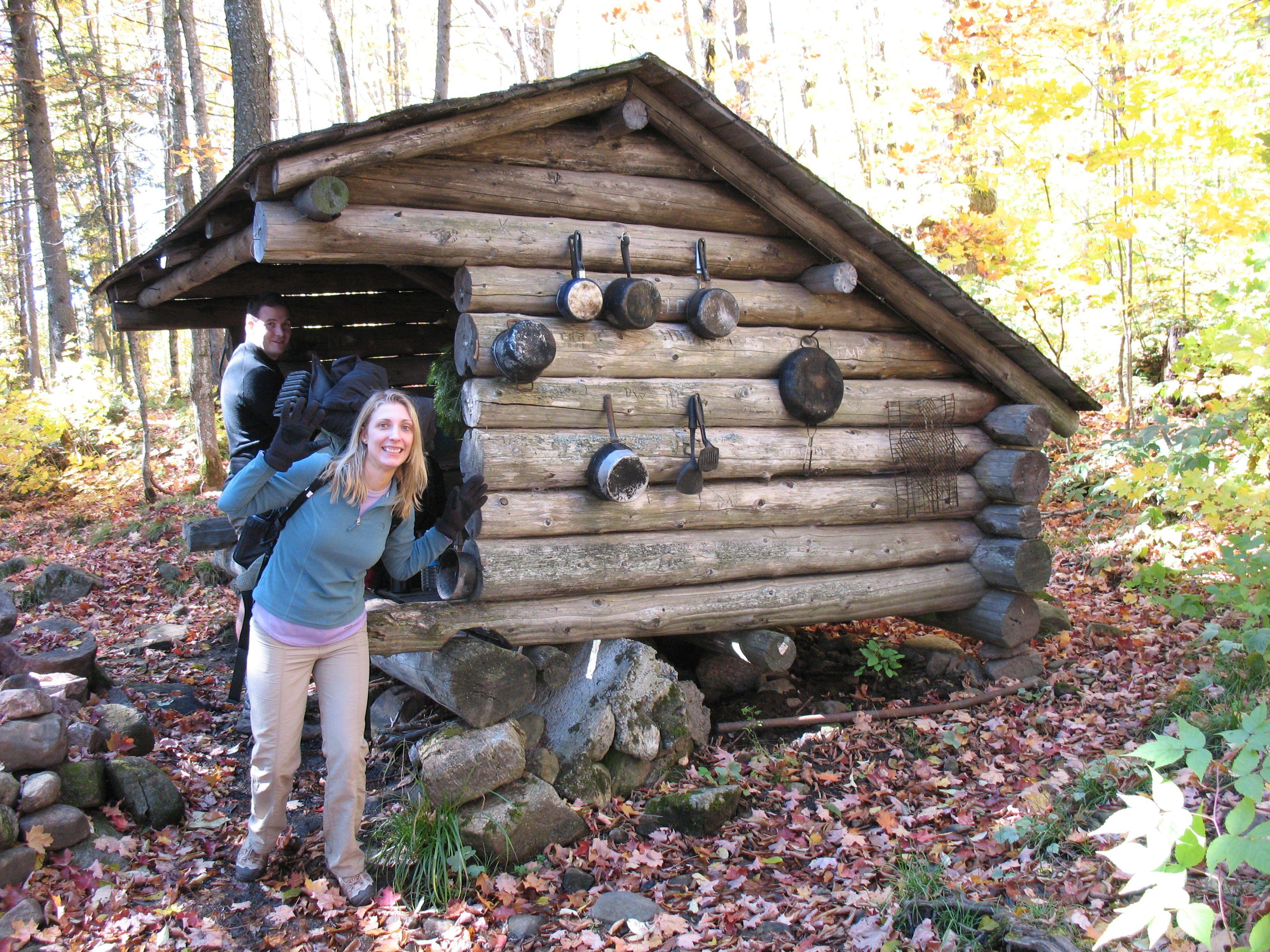 Adirondack Lean To Google Search