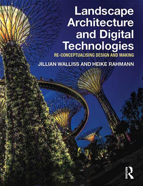 Landscape Architecture And Digital Technologies Landscape Plans