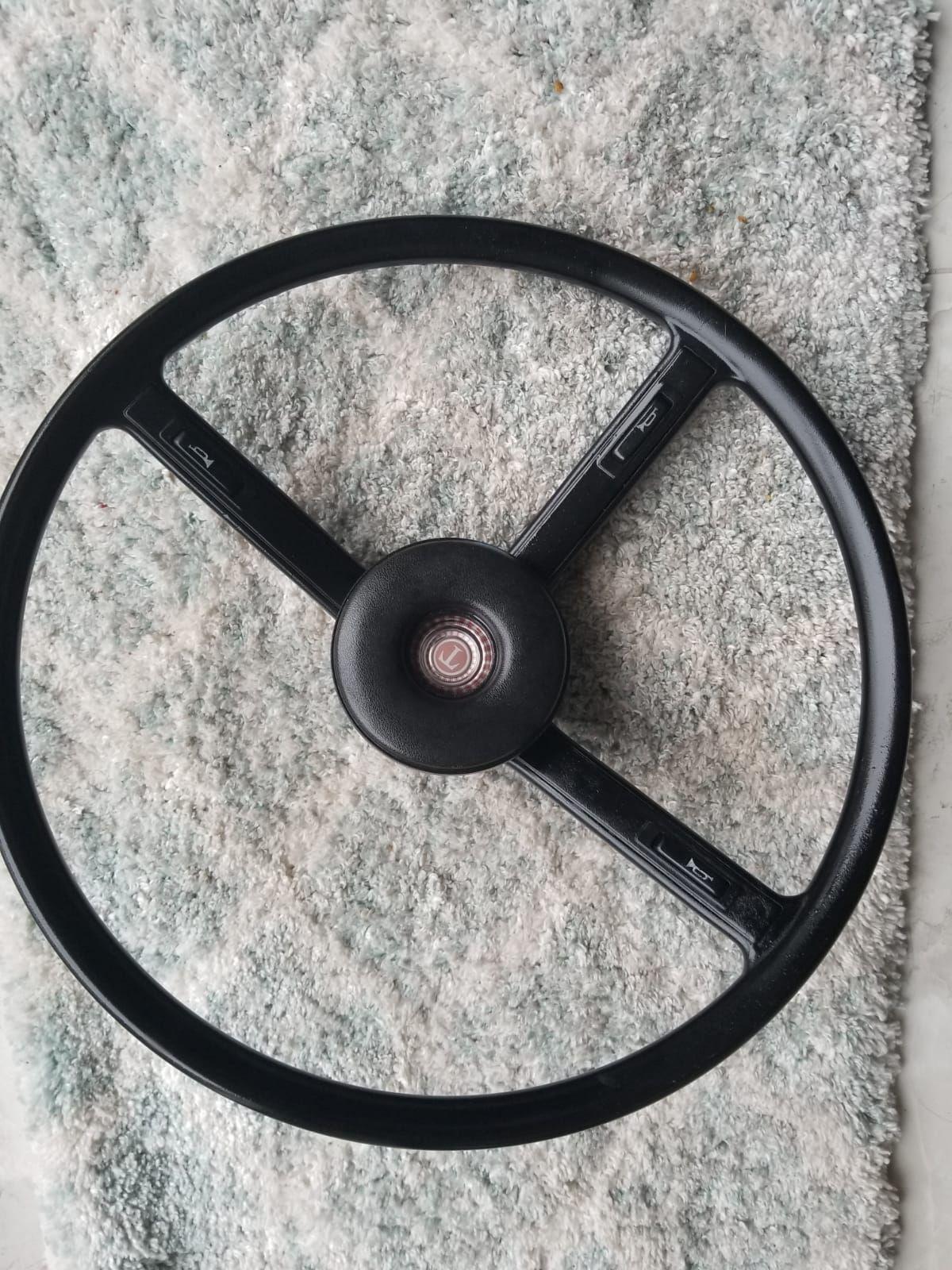 Toyota Land Cruiser Steering Wheel 9/72-7/80 FJ40 FJ43 FJ45