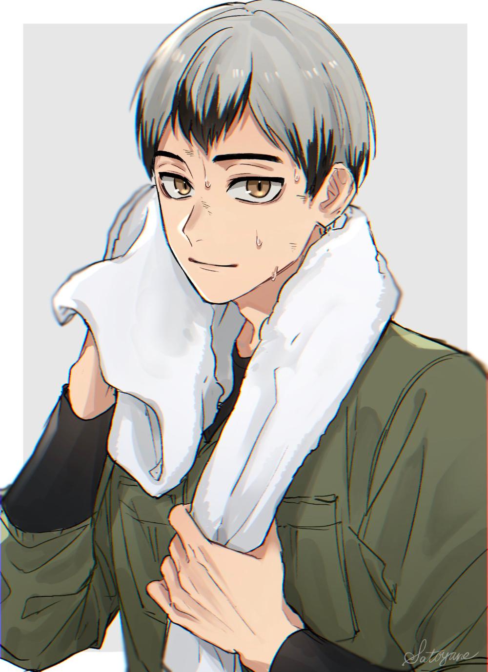 On Twitter In 2020 Haikyuu Anime Haikyuu Haikyuu Manga