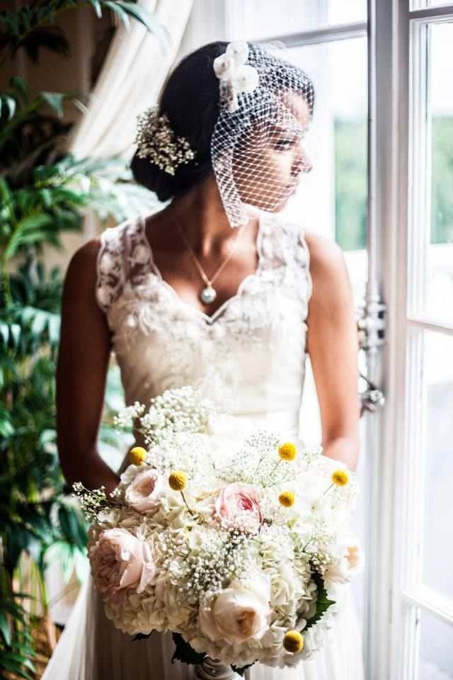 BHLDN Onyx Gown by Catherine Deane. KayPea Photography. | My WEDDING ...