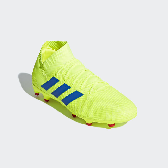 fce228cc0d adidas Nemeziz 18.3 Firm Ground Cleats in 2019 | Products | Adidas ...