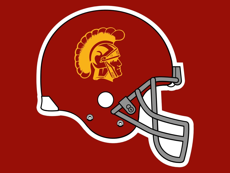 Usc Trojans Football Usc Football Football Wallpaper Usc Trojans Football