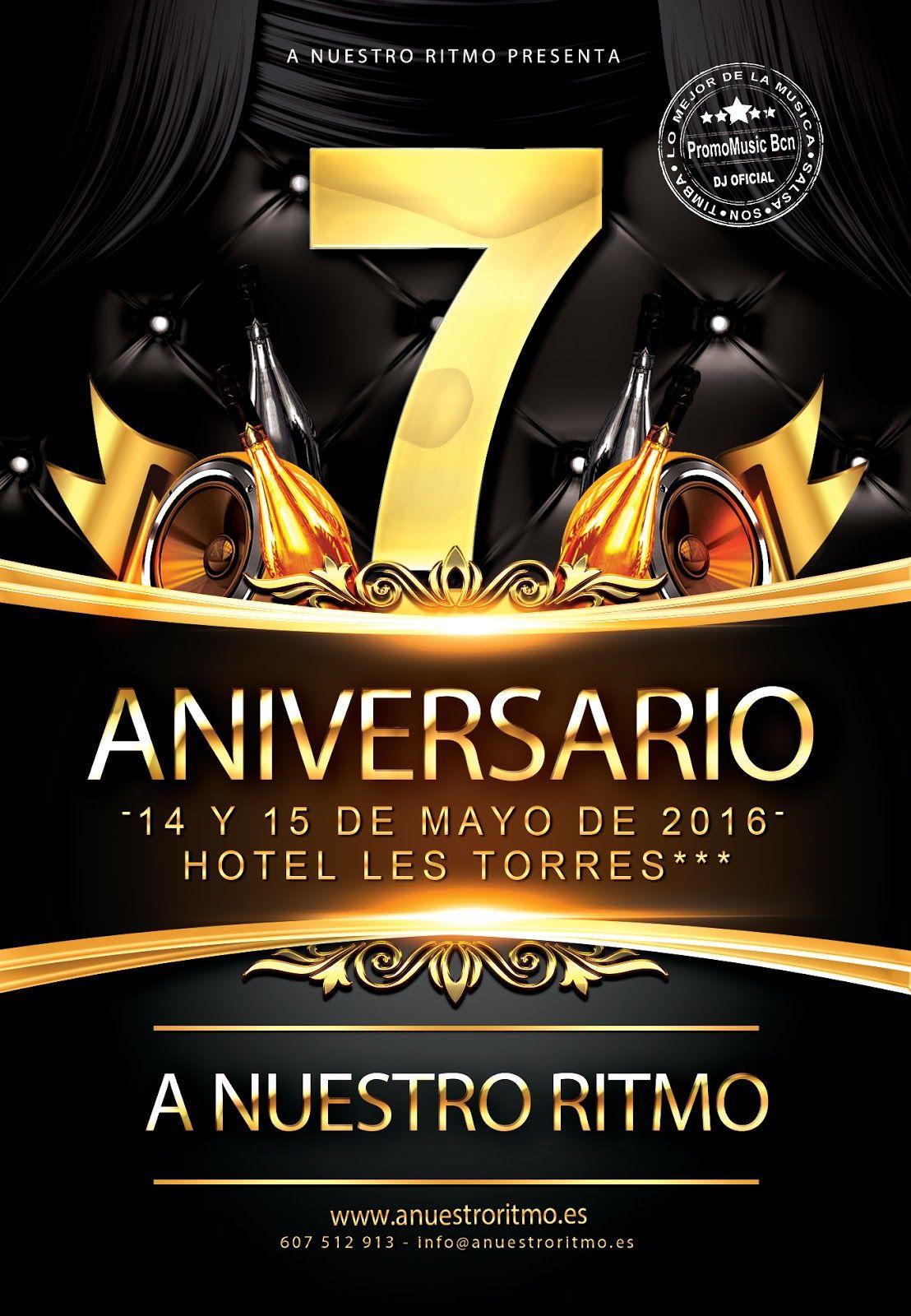 AnniversaryFlyerJpg   El Quetzal