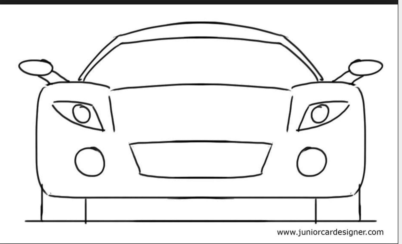 Car Tip Make It Long It Will Look Better