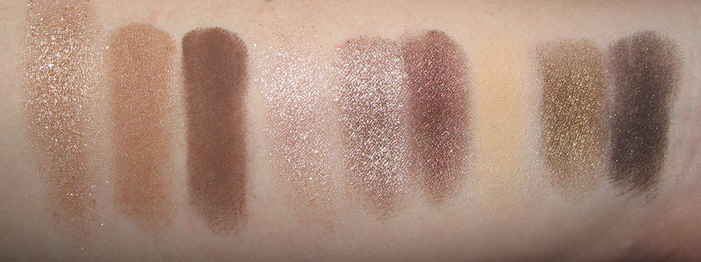 Natural At Night Eyeshadow Palette by Too Faced #4