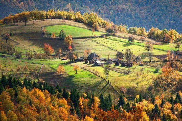 Village, Serbia