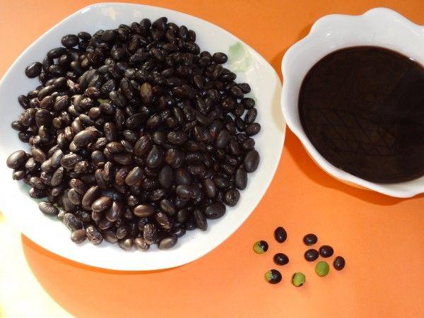 調補肝腎—甜醋泡黑豆 | Food, Healthy recipes, Healthy
