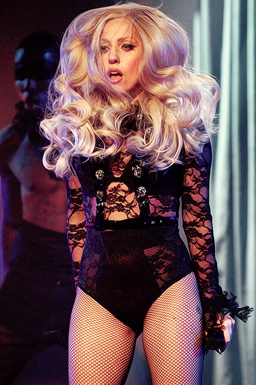 Salto Lady Gaga Super Bowl