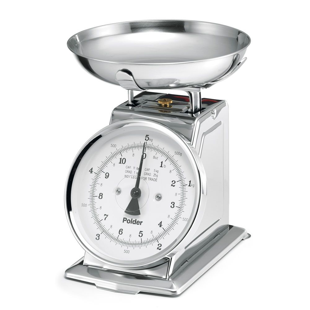 Professional Scale (With images) Kitchen scale, Food