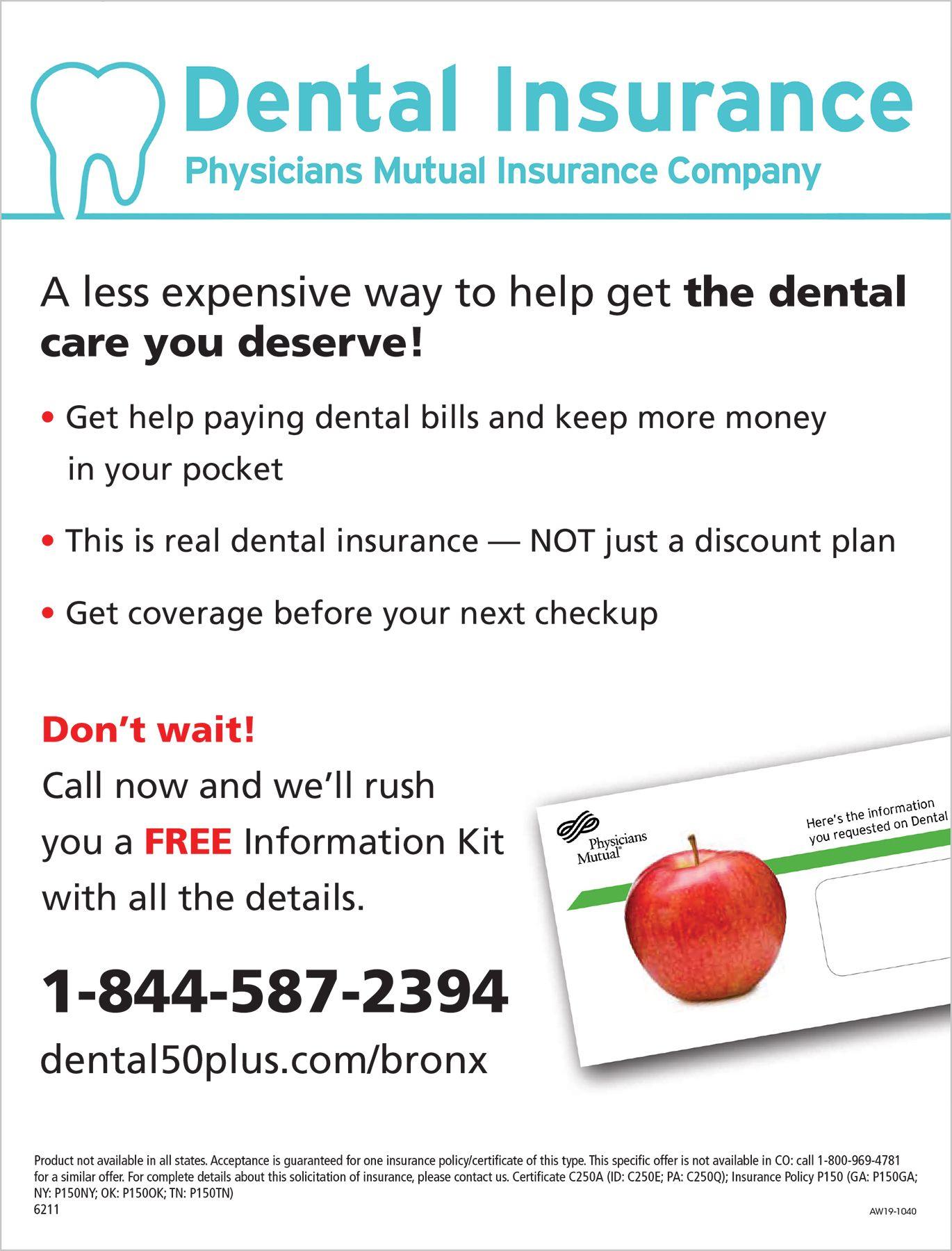 Affordable Dental Insurace Healthcare Healthinsurance Dental