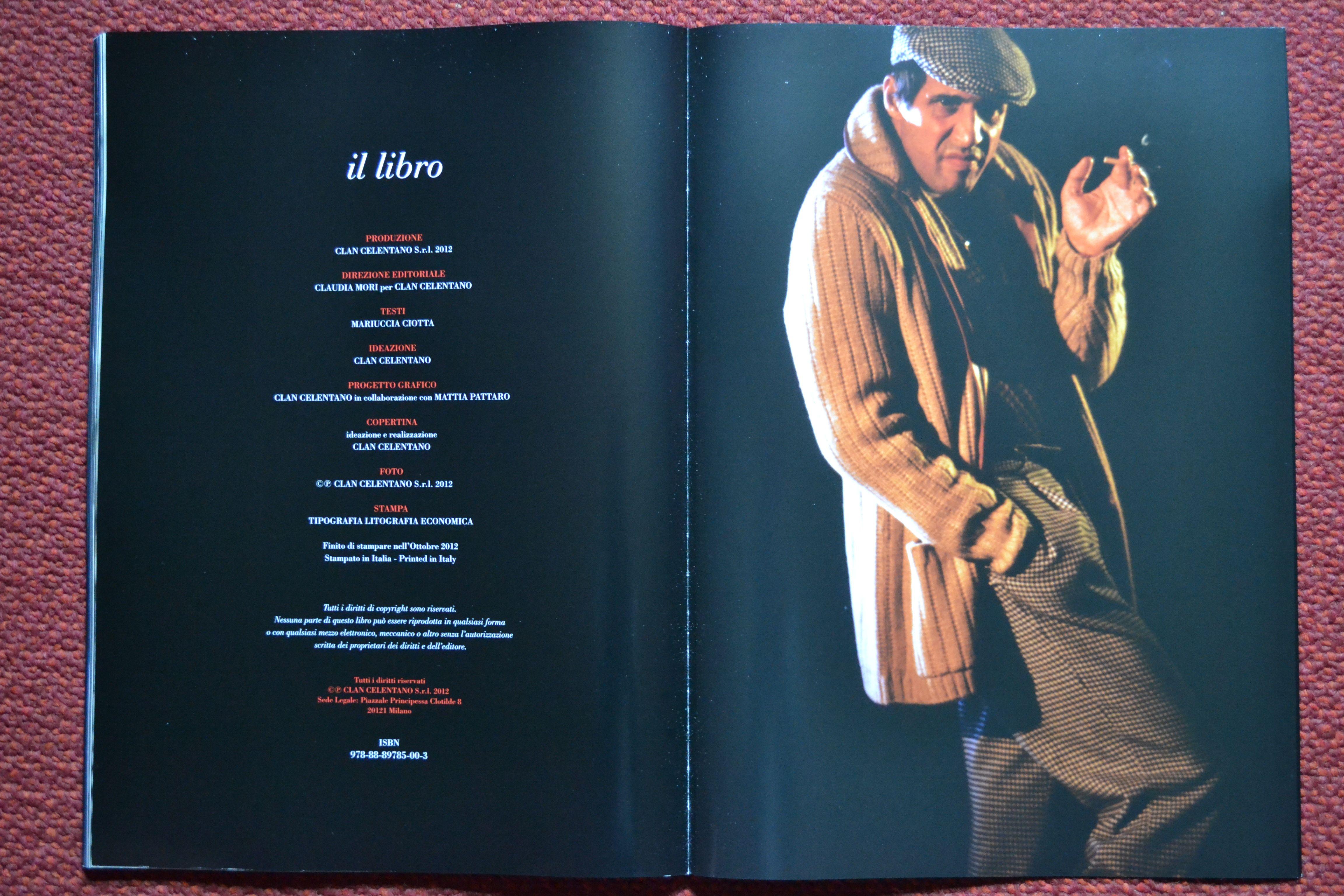 Pin Von Eva Smidt Auf Adriano Celentano In 2019