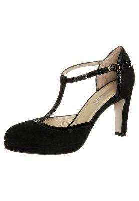 244561ebc94d Pier One High Heel Pumps - nero - Zalando.de